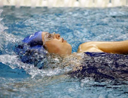 The Many Mental Health Benefits of Swimming